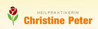 Christine Peter, Heilpraktikerin